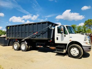 Dumpster Rental Baltimore