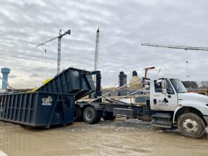 Baltimore Dumpster Rental